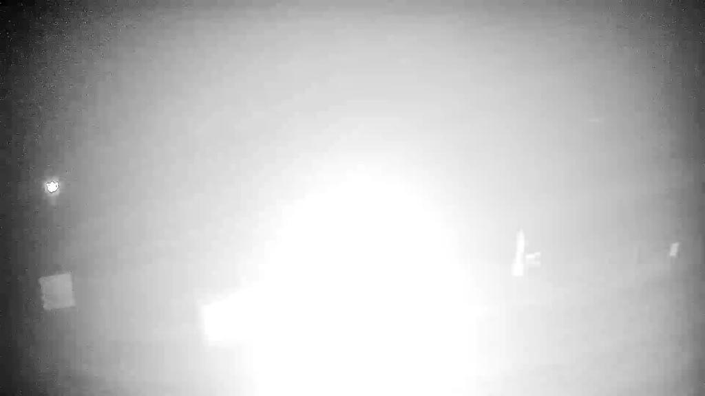 Веб-камера на склоне Роза Хутор, Кавказ